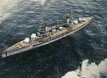 Game thủy chiến Navy Field 2 tung trailer mới