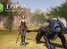 Game online 3D bom tấn ArcheAge sẽ mở cửa miễn phí