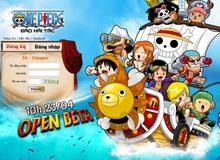 One Piece – Đảo Hải Tặc mở cửa chính thức vào ngày 23/04