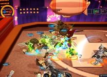 Game 3D Lost Saga sẽ chính thức mở cửa vào ngày 02/05/2013