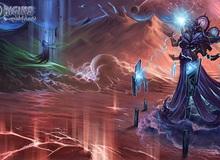 Origins of Malu - game online cho phép biến đổi thế giới sắp mở cửa