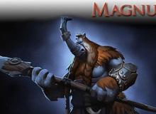 Tiểu sử Hero DotA 2: Magnus the Magnoceros