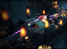Điểm lại những game online mang phong cách chơi của Diablo III