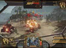MechWarrior Online công bố ngày ra mắt