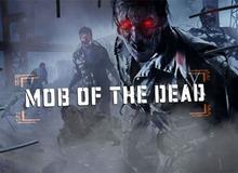 Black Ops 2: Khi tội phạm khét tiếng đối đầu zombie