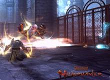 Neverwinter Online - Game nhập vai đỉnh sẽ có mặt trên PS4
