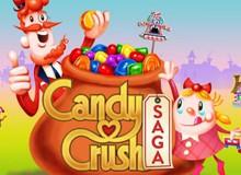 """Candy crush saga- Tại sao Teen Việt lại """"mốt"""" chơi game này"""