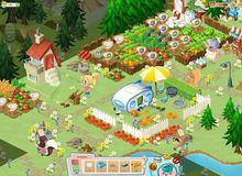 """Fantastic Forest - Game gây """"nghiện"""" trên MXH Facebook"""