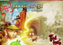 Những thể loại game mobile quen thuộc luôn được lòng game thủ Việt