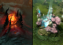 Tìm hiểu các vị thần bí ẩn trong DotA 2
