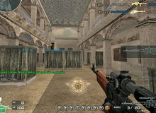 VTC Game phản hồi về bug súng Dragunov trong Đột Kích