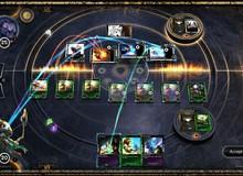 Cận cảnh HEX: Shards of Fate – Game thẻ bài gây nghiện