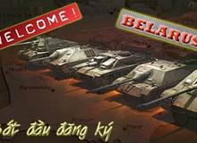 Game thủ World of Tanks Việt có cơ hội du lịch châu Âu miễn phí