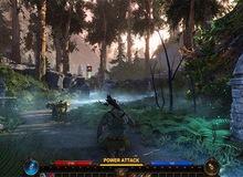 Cận cảnh Panzar – Game hành động chặt chém hấp dẫn