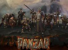Panzar – Game online bom tấn đồ họa tuyệt đẹp