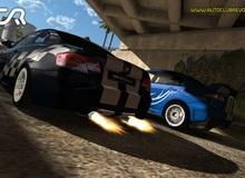 Auto Club Revolution, game đua xe tuyệt đẹp mở cửa