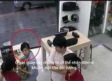 Cửa hàng game lớn tại TP Hồ Chí Minh bị trộm viếng thăm