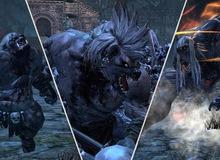 Bom tấn Kingdom Under Fire II sẽ có mặt trên PS4