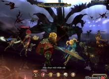 Game thủ Việt tỏ ra khá thất vọng với Dragon Nest private