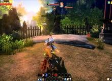 Game thủ đòi Cửu Âm Chân Kinh mở server cho người mới