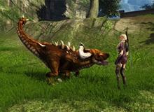 Game online cưỡi rồng Dragon's Prophet chính thức mở cửa cuối tháng 5