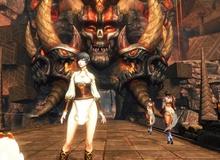 Cận cảnh game online hành động cực đỉnh Long Kiếm