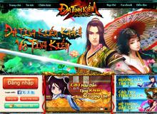 Đa Tình Kiếm mở cửa Closed Beta giới hạn người chơi ngày 30/05