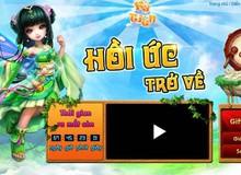 gMO Kỳ Tiên update phiên bản mới giống TS Online