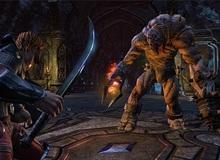 Cận cảnh gameplay The Elder Scrolls Online dạng góc nhìn thứ nhất