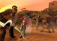 Gladiator: Game khủng đổ bộ Android