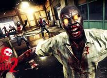 Dead Trigger 2 - Điều bất ngờ đến từ tựa game bắn súng zombie hay nhất năm 2012