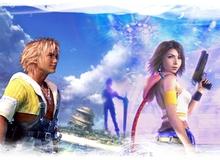 Final Fantasy X/X-2 HD Remaster ra mắt trong năm 2013