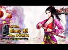 Võ Lâm Mobile sắp ra mắt cộng đồng gMO