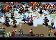 Ra mắt thành công, Võ Lâm Mobile tri ân người chơi với hàng triệu Nguyên Bảo