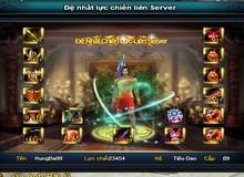 Hùng Bá Thiên Hạ: Phiên Bản Mới 4.0 thách thức game thủ