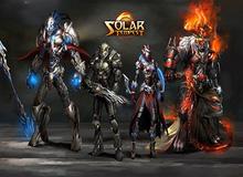 Solar Tempest: Game mới của cha đẻ Cửu Âm Chân Kinh