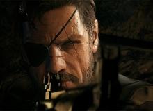Metal Gear Online đang được hồi sinh
