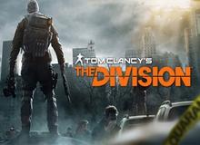 Tom Clancy's The Division: Bom tấn chờ ngày phát nổ