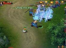 Hùng Bá Tam Quốc: Nguy cơ tiềm ẩn cho game thủ Việt