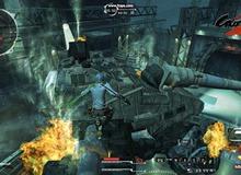 Chính thức công bố giai đoạn Open beta của GunZ 2