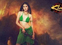 Những bộ ảnh cosplay cực hot của làng game Việt thời gian gần đây