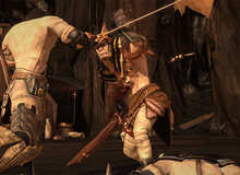 Tựa game MOBA mới toanh Skara tung video giới thiệu gameplay