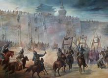 Genghis Khan – Một chủ đề hay ít được sử dụng tại Việt Nam