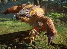 Monster Hunter Online hé lộ screenshot tuyệt đẹp