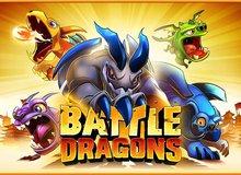 Battle Dragons - Trận chiến rồng khốc liệt