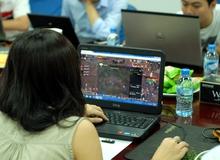 Sờ tận tay Hoành Tảo Thiên Hạ tại trụ sở FPT Online