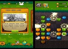 Xếp Hình – tựa game giải trí mobile không thể bỏ qua