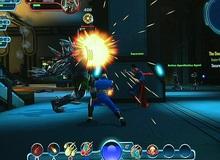 Những game online đề tài siêu anh hùng hấp dẫn thời gian qua