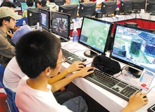 Những con số ấn tượng về ngành game online Việt Nam