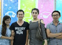 Ca sĩ chuyển giới Lâm Chi Khanh sẽ trở thành đại sứ game